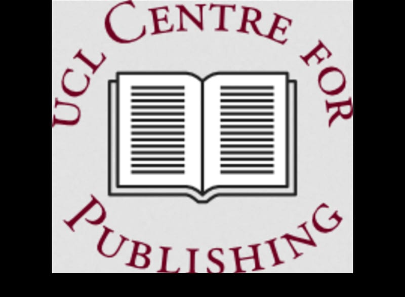 UCL centre for Publishing logo