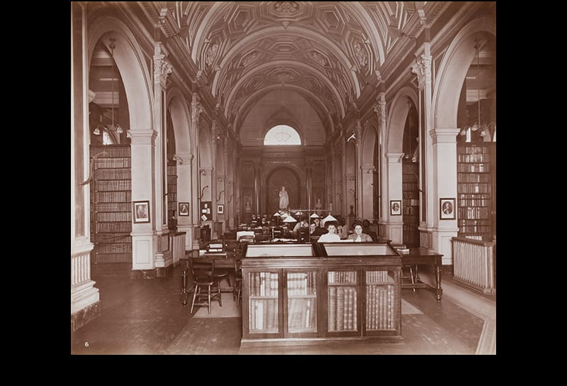 The General Library